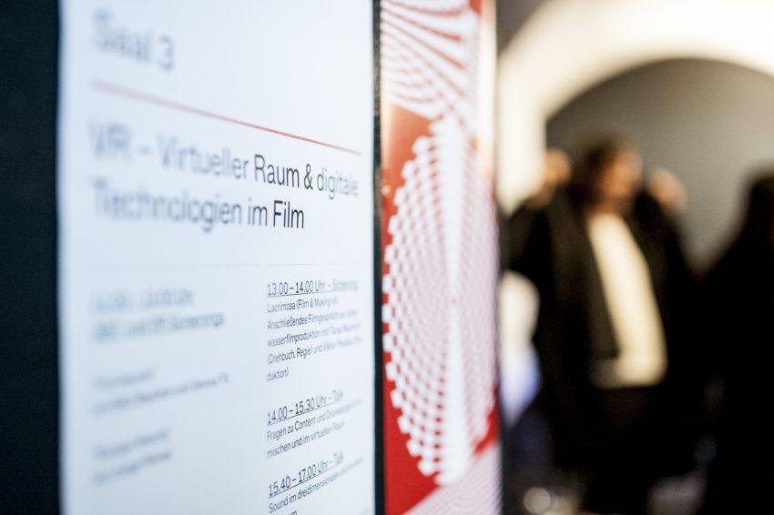 VR Talks – Diagonale x sound:frame – sound:frame